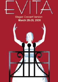 Evita (Staged Concert Version)